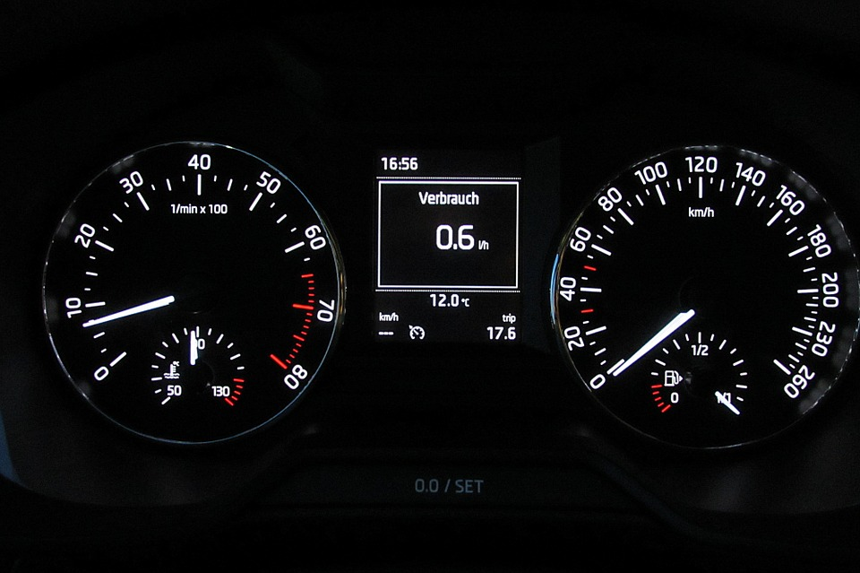 How Important Is Mileage When Buying A Used Car